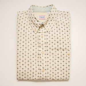 Bugle Boy 90s Short Sleeve Button Down